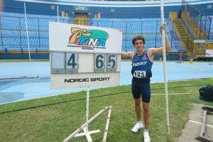 Records Nacionales