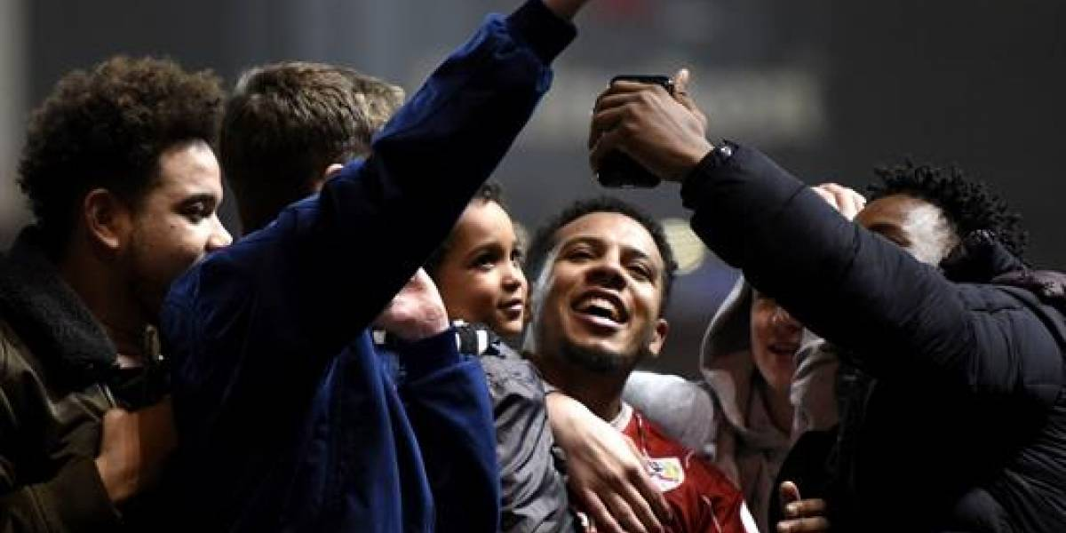 Bristol elimina al Manchester United