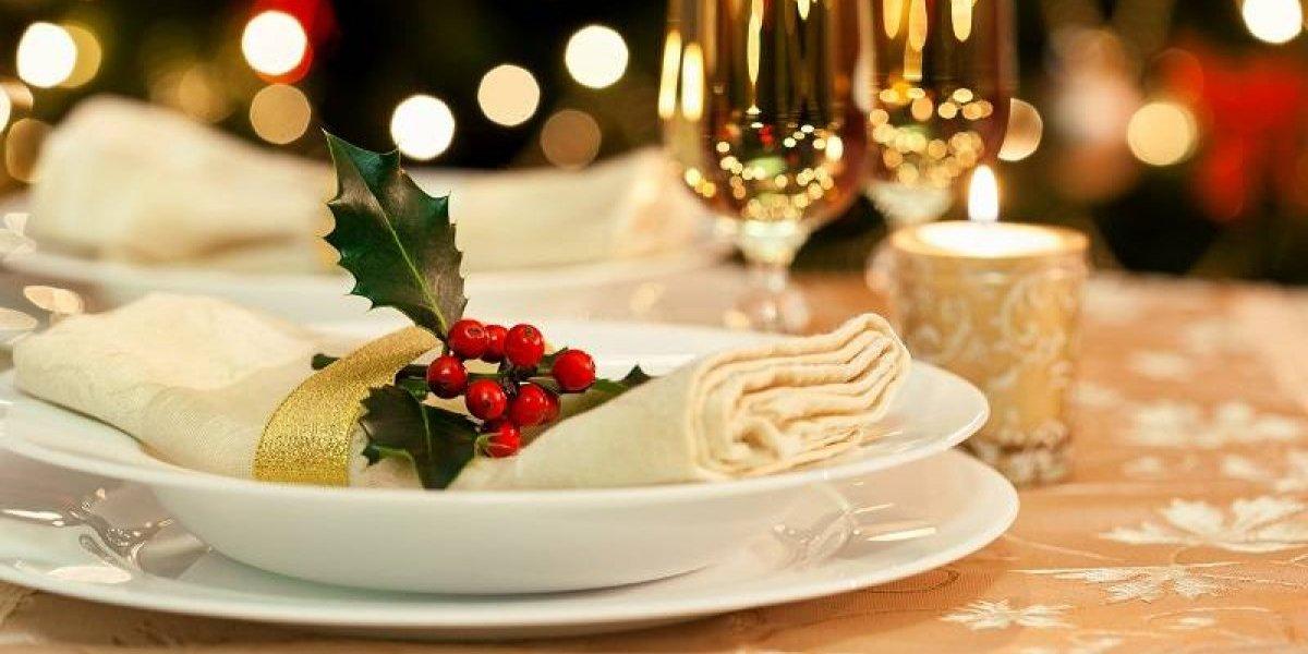 6 recetas Navideñas