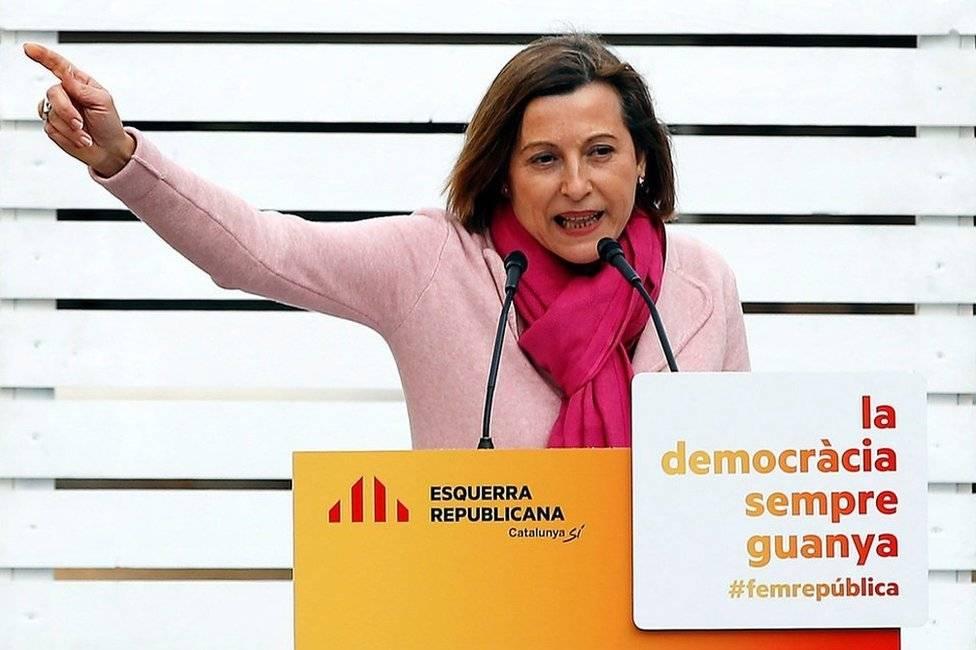 Catlunha: Cidadãos destaca