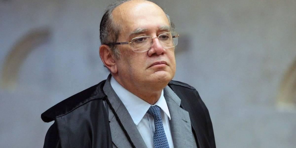 Gilmar Mendes manda soltar doleiro preso na Operação Câmbio, Desligo