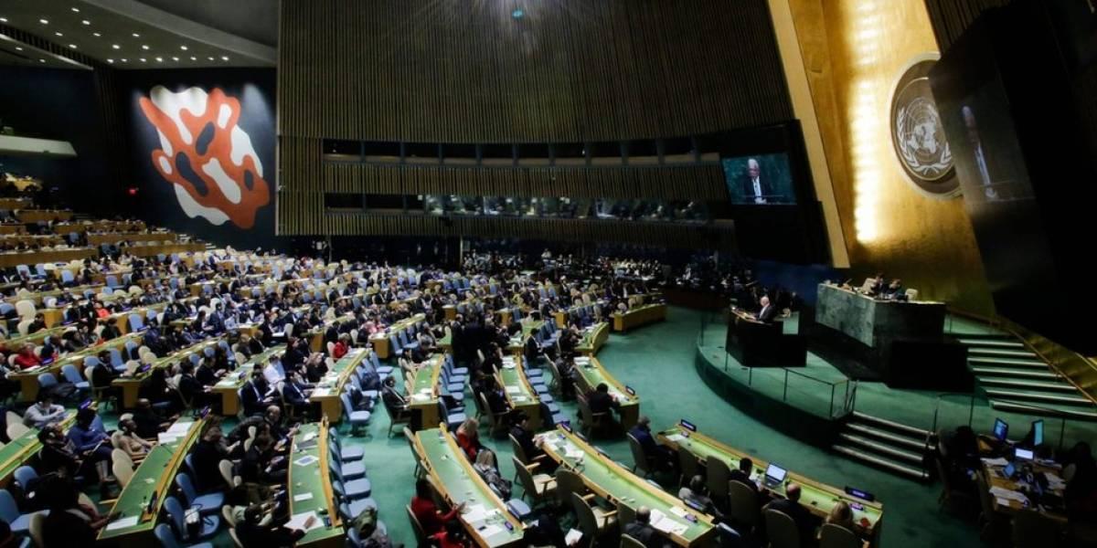 """ONU rejeita declaração de Trump e considera """"nula e sem efeito"""" alteração no status de Jerusalém"""