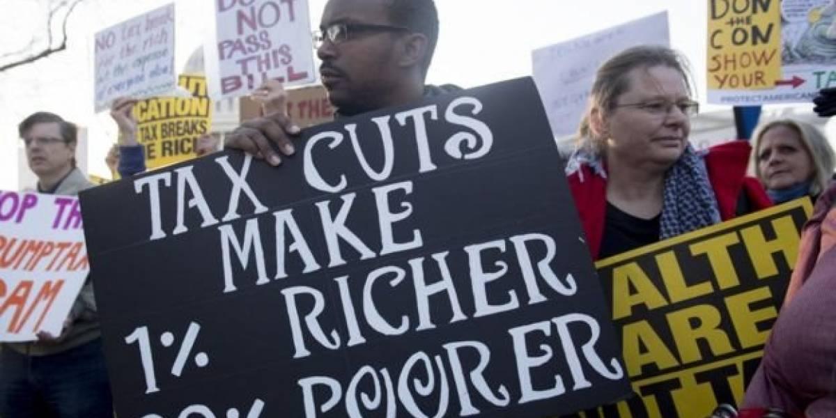 Por que multinacionais e milionários são os maiores beneficiados pelo corte de impostos nos EUA