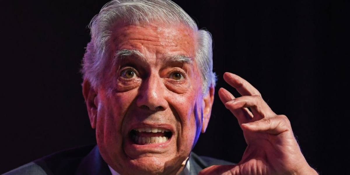 Vargas Llosa ve un enemigo personal en el Feminismo