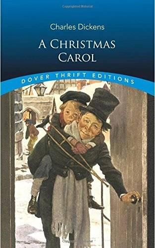 Cuento de Navidad. Charles Dickens