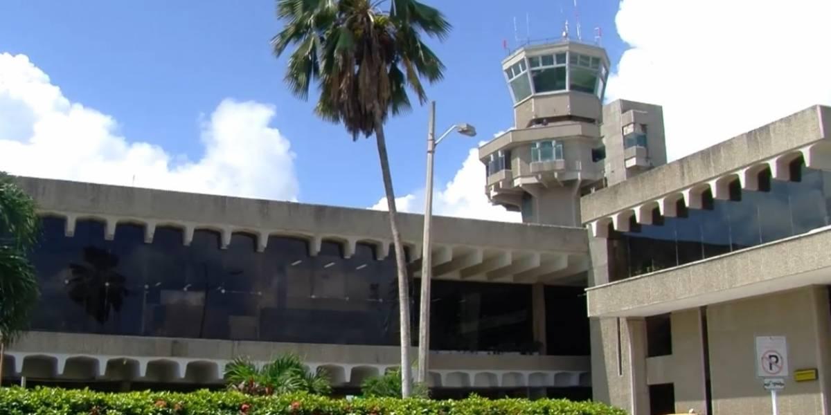 Aeropuerto Cortissoz y Terminal de Transportes implementan plan de fin de año