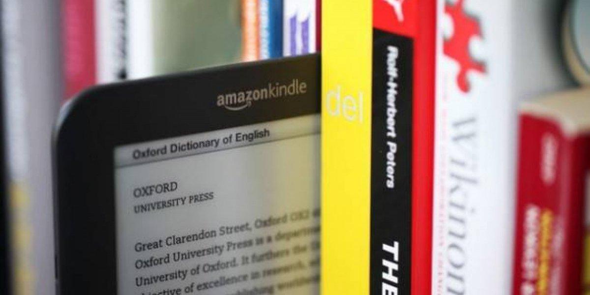 Amazon anuncia los libros más vendidos del año