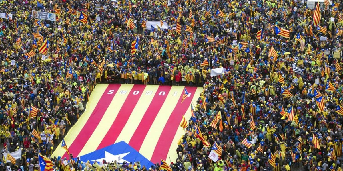 Prevén tranque en Cataluña tras elecciones de nuevo gobierno