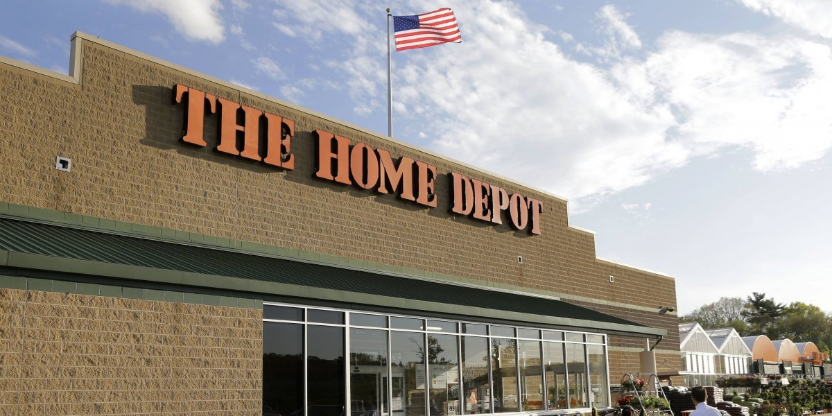 Home Depot compra Company Store