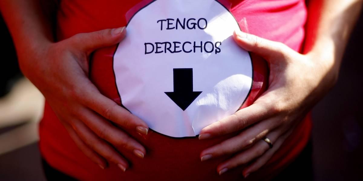 Ley Trinidad: Conoce el proyecto que busca que los partos no sean violentos para las mujeres
