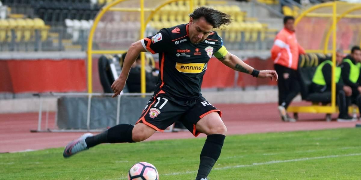 Arturo Sanhueza dio positivo en control de dopaje y quedó suspendido provisionalmente