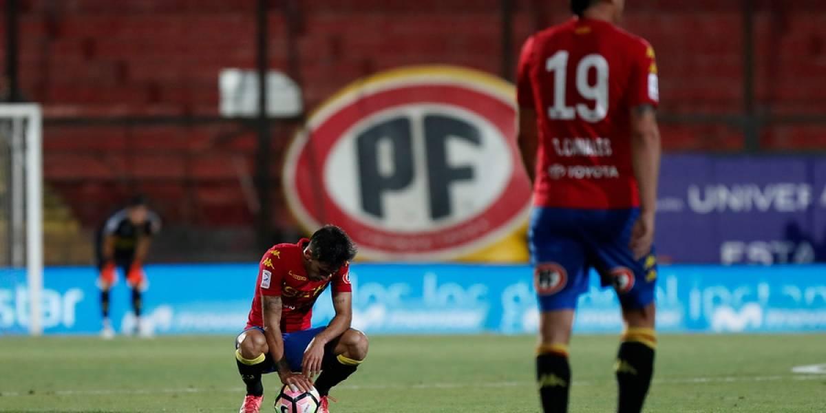 De pelear el título a conformarse con la Sudamericana: Los ecos del derrumbe de Unión Española