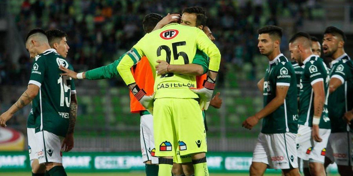 Wanderers se convierte en ascensor: siete descensos a Primera B en 40 años