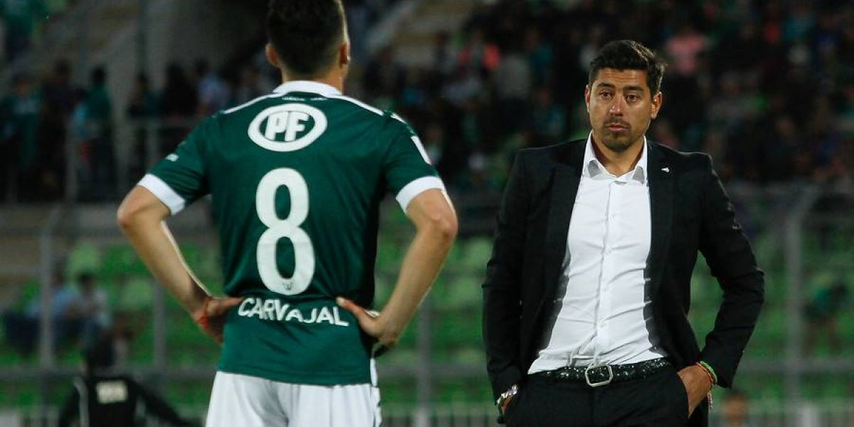 """Nico Córdova no lo puede creer: """"Los jugadores nunca pudieron aguantar la presión"""""""