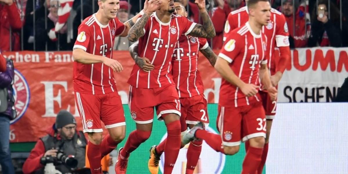 El Bayern cierra su primer fichaje de invierno y renueva a una de sus estrellas