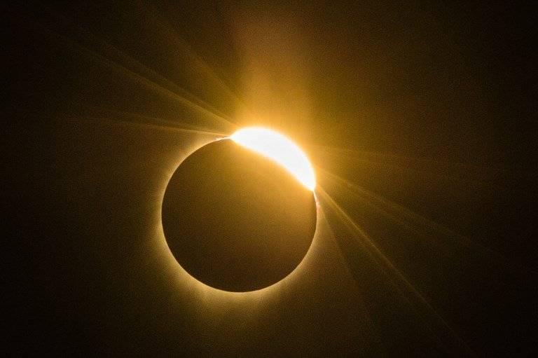 Eclipse solar