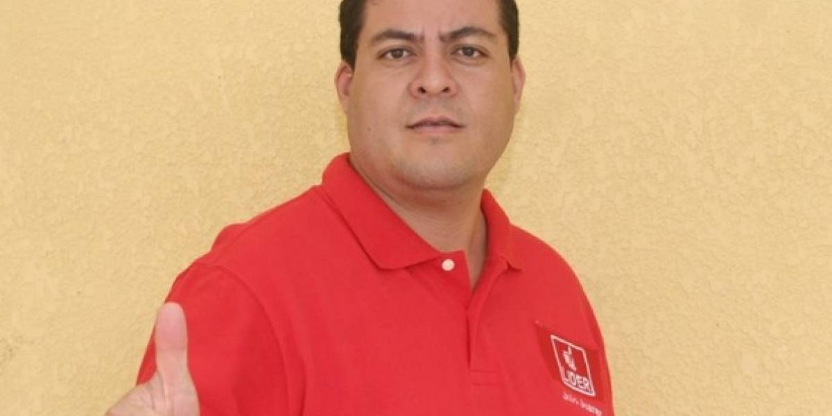 Retiran visa americana a diputado oficialista Julio Juárez