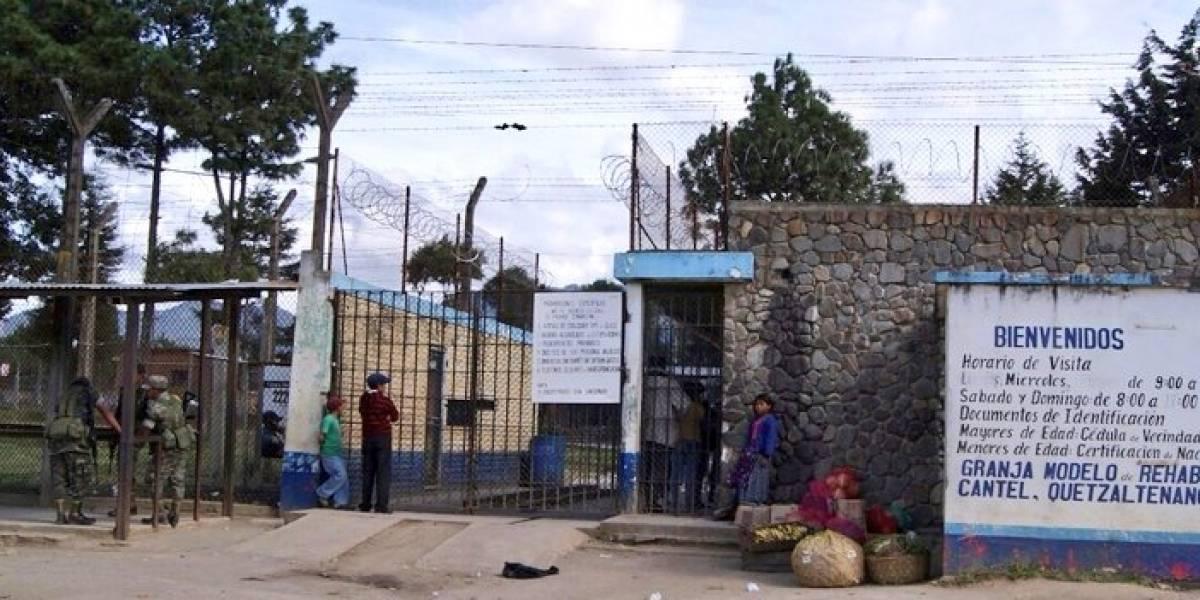 Muere en prisión el exalcalde de San Juan Cotzal, José Pérez Chen