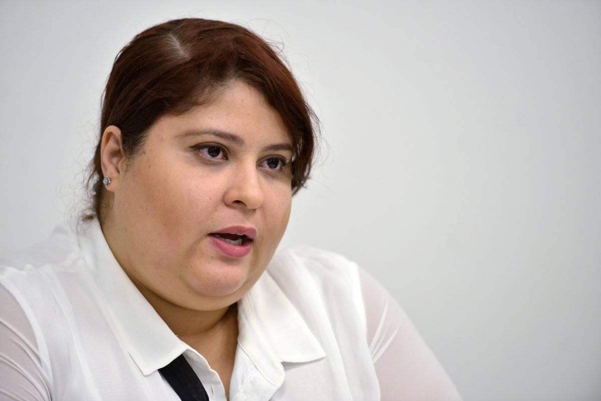 Caridad Arroyo Quijano