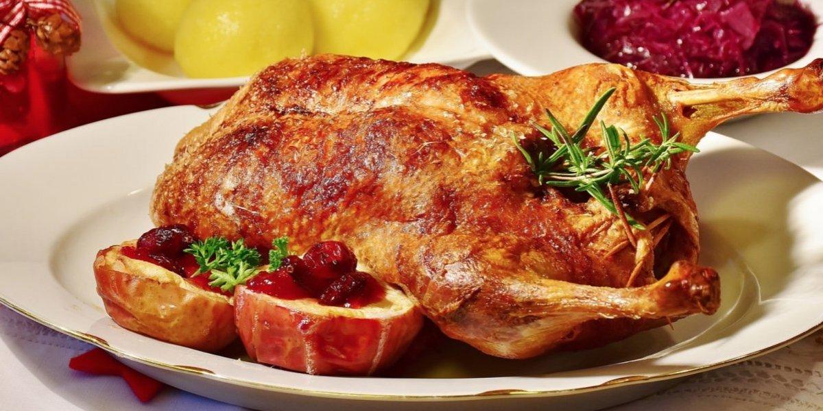 Conoce estas recetas saludables para la cena de Navidad Publimetro