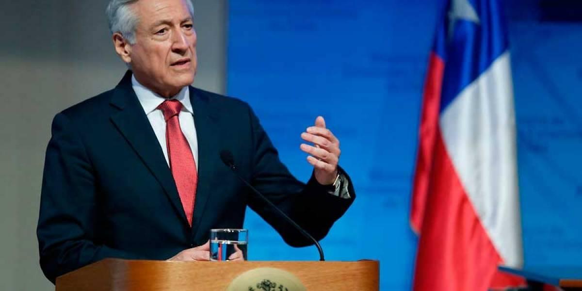 Chile destaca la necesidad de aproximar el Mercosur y la Alianza Pacífico