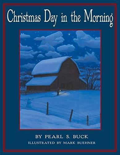 La mañana del día de Navidad Pearl S. Buck