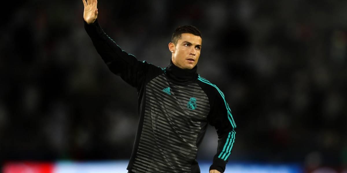 Tercer día de Cristiano sin entrenar con el Real Madrid