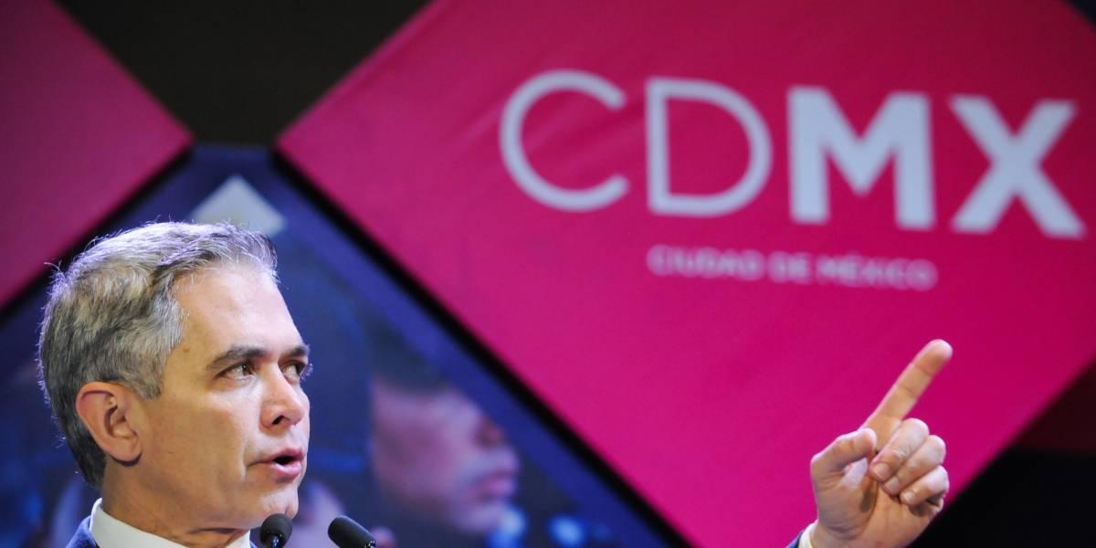 Coalición 'Por México al Frente' es la alternativa para acabar con presidencialismo caduco: Mancera