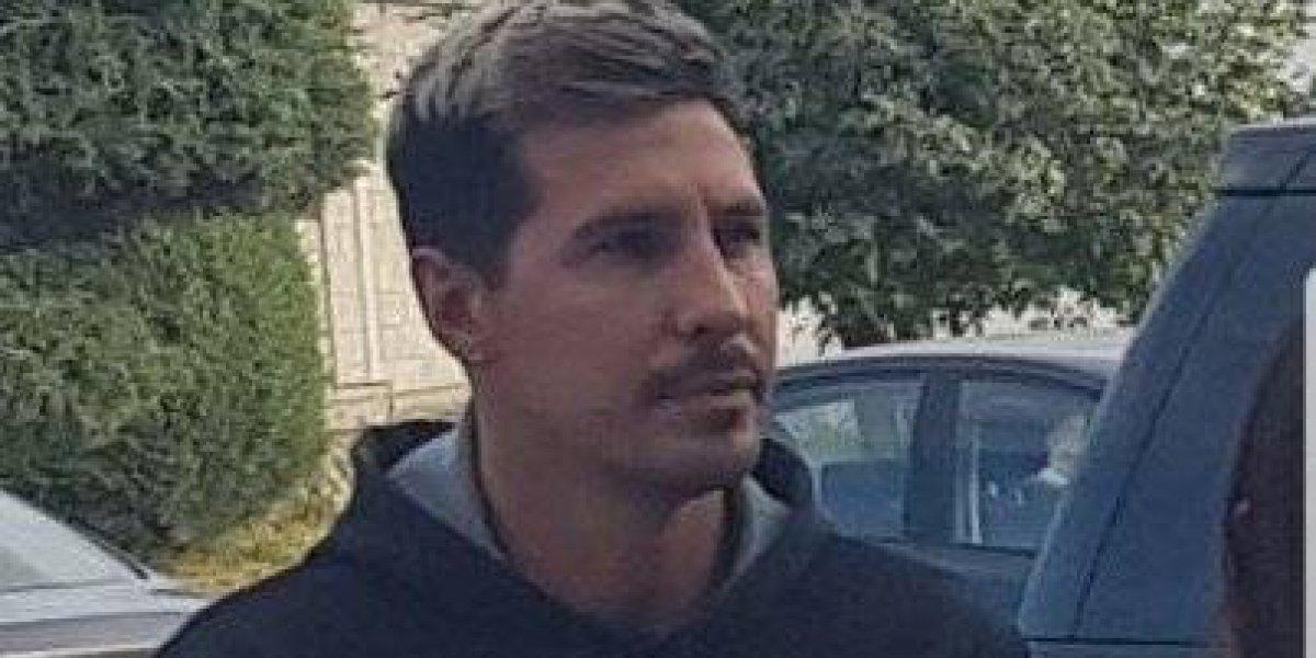 Jonathan Fabbro se entrega a la justicia mexicana, pedirá extradición a Argentina
