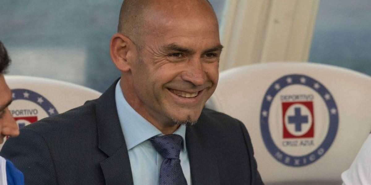 Las Palmas confirma a Paco Jémez como su nuevo entrenador