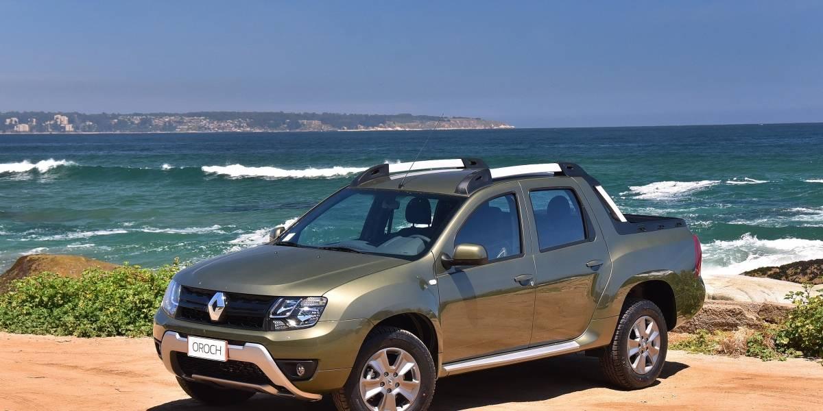 Renault consolida un sólido crecimiento durante 2017