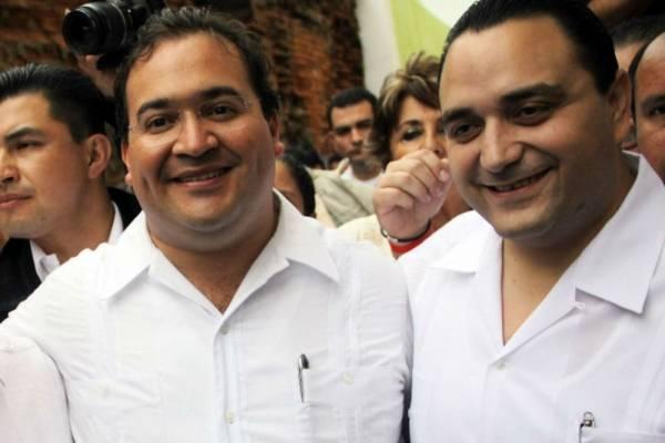 España deporta a México a presunto cómplice de Javier Duarte