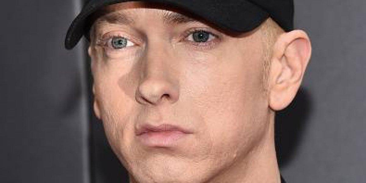 Eminem hizo una sorprendente revelación sobre su sexualidad