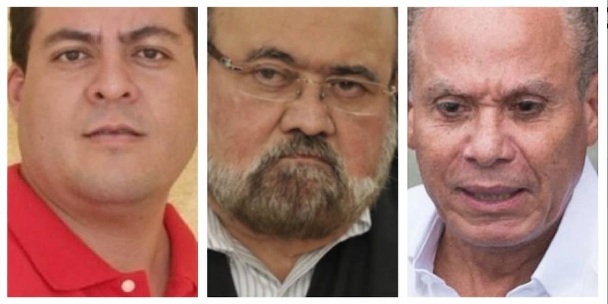 EE. UU. sanciona a guatemalteco y a otros dos latinoamericanos por abusos y corrupción