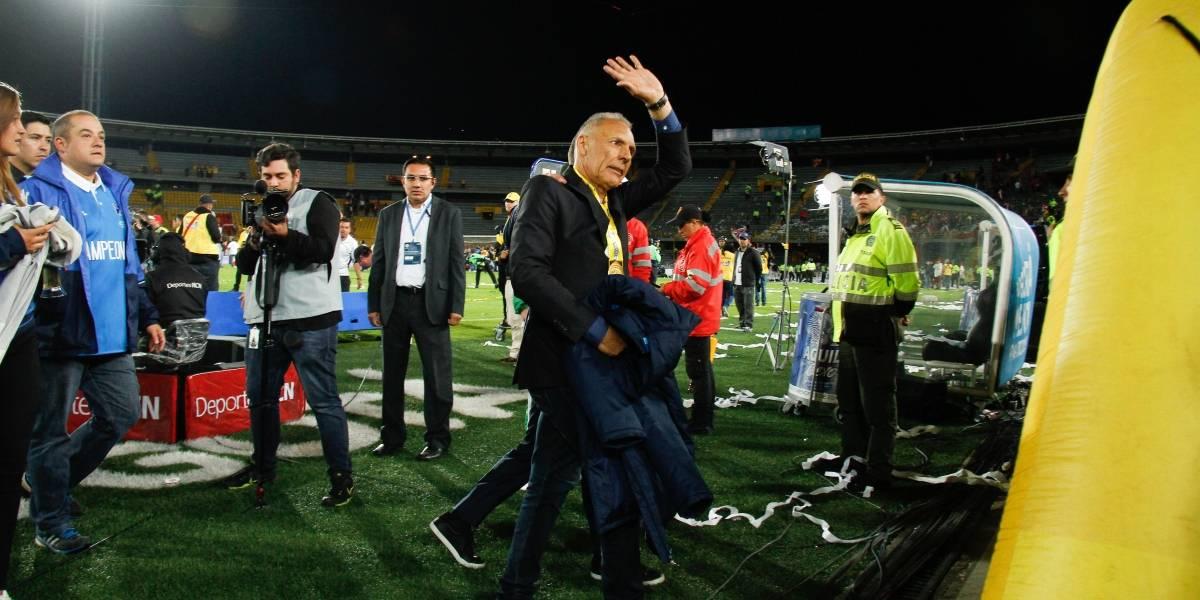 Gottardi confirmó cuándo volverá a dirigir Miguel Ángel Russo