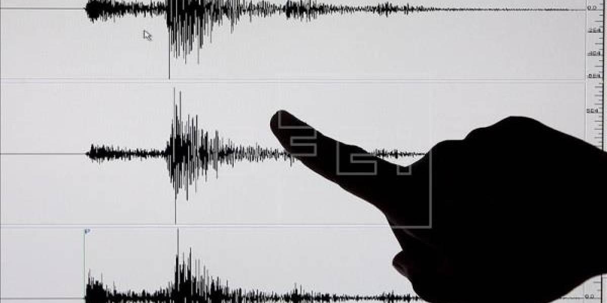 Terremoto de 7,6 sacude el Caribe al norte de Honduras