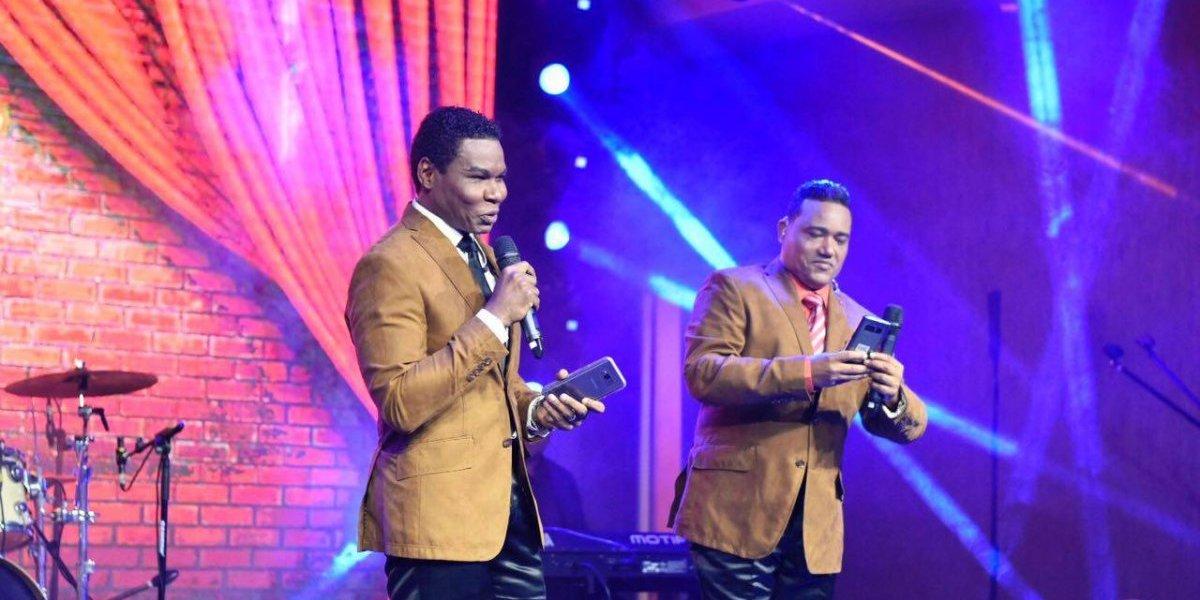 Raymond y Miguel promueven la unidad familiar