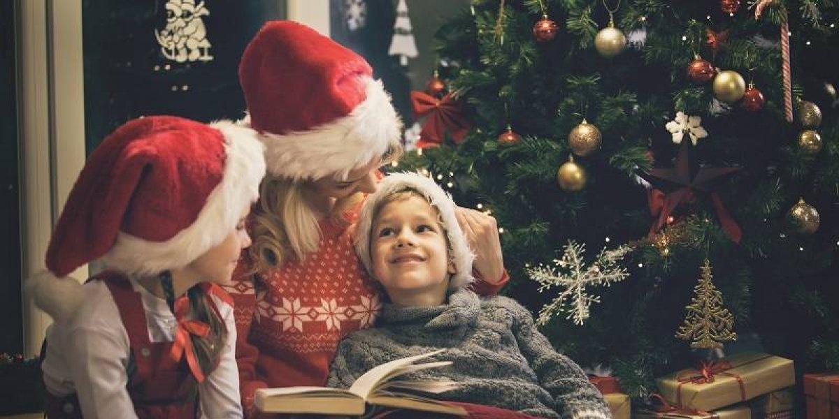 5 cuentos de Navidad