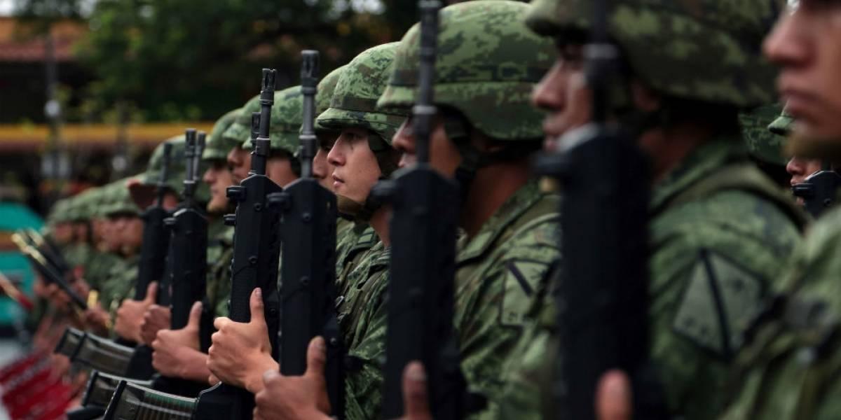 Publican decreto que expide Ley de Seguridad Interior