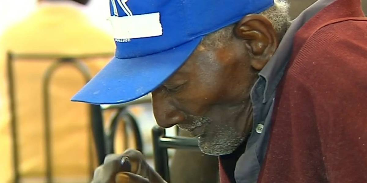 Morre o homem mais velho do Brasil, aos 129 anos