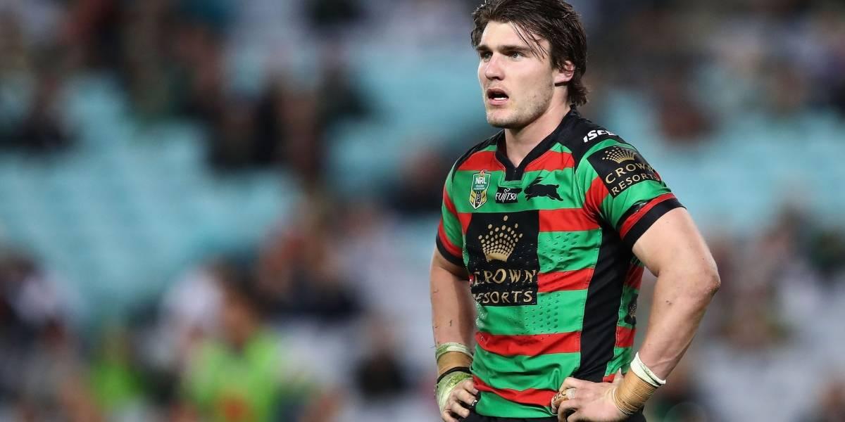 Jugador de rugby se amputó un dedo para iniciar temporada