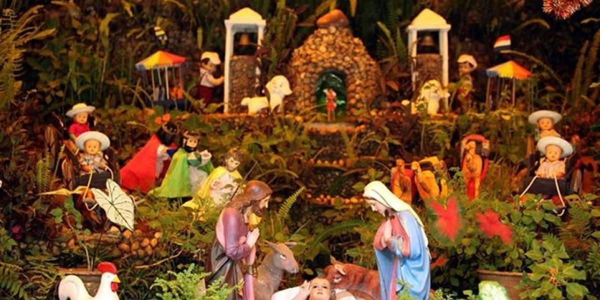 ¿Qué significan las figuras que se colocan en el nacimiento en Navidad?
