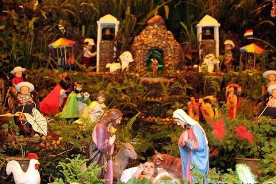 Fotos Del Nacimiento De Navidad.Que Significan Las Figuras Que Se Colocan En El Nacimiento