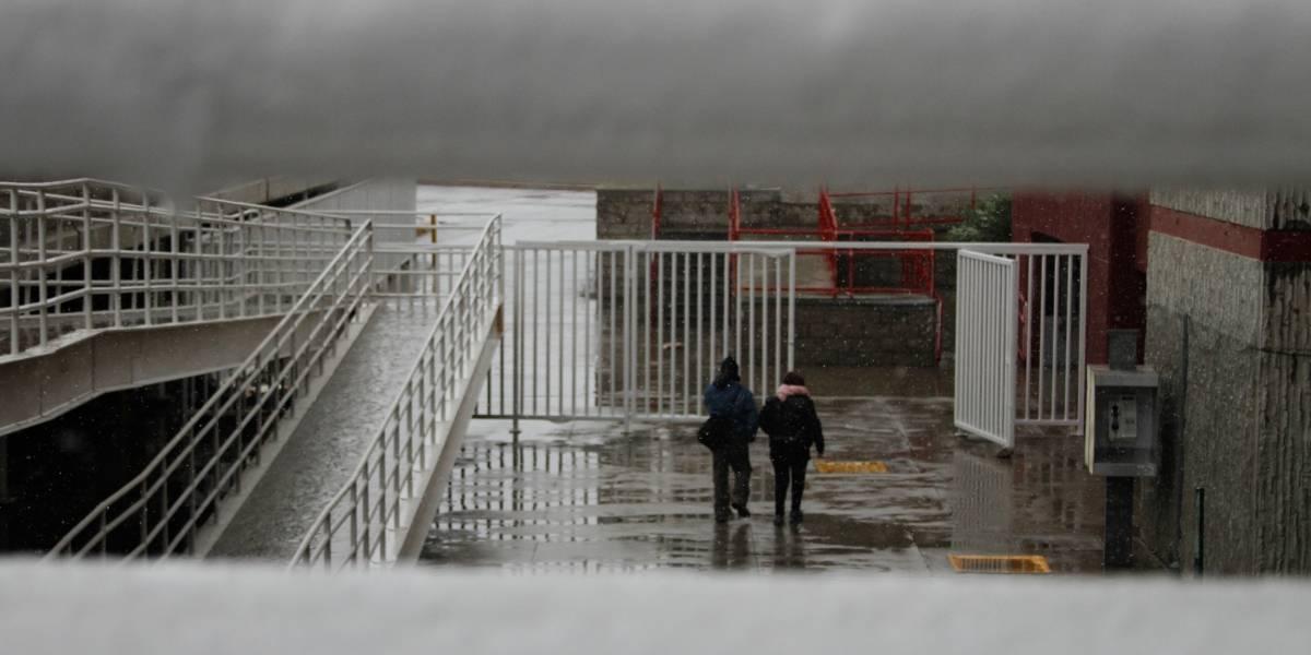 Nuevo frente frío mantendrá bajas temperaturas en la mayor parte del país