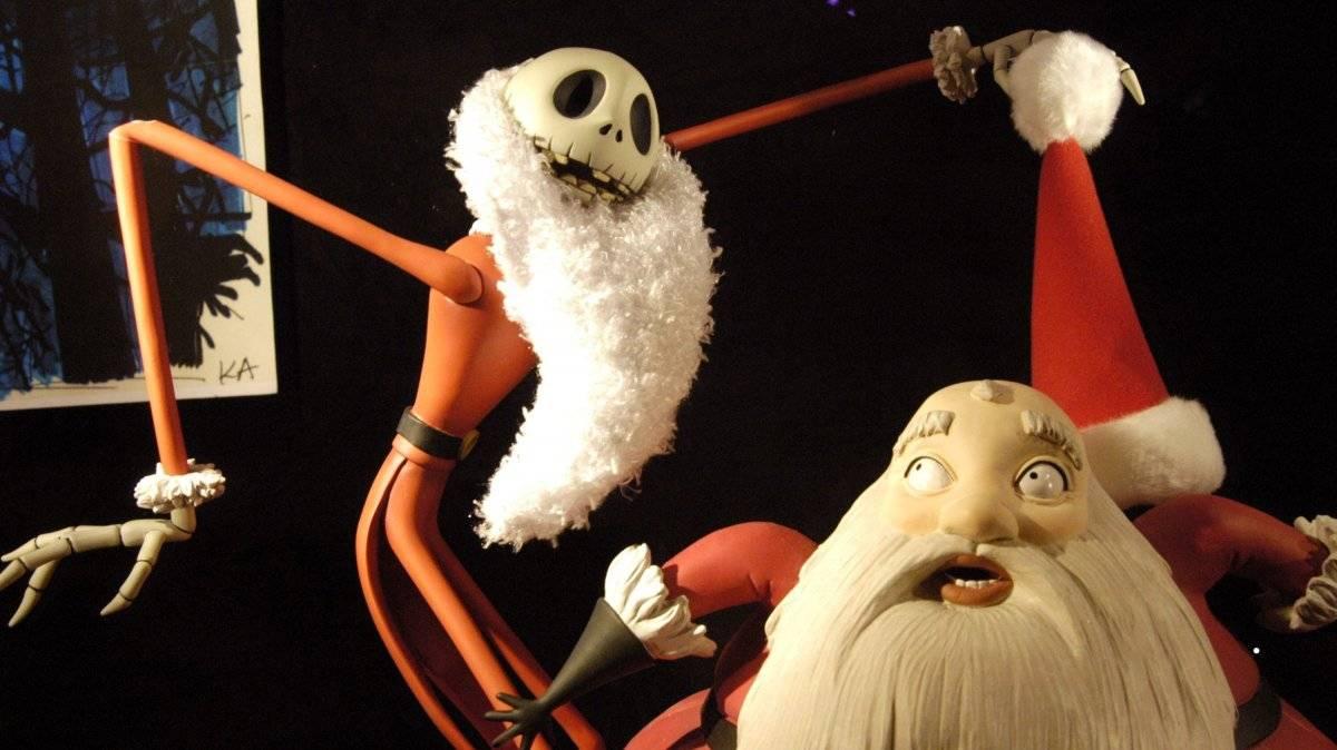 Nightmare Before Christmas (1993) *Netflix