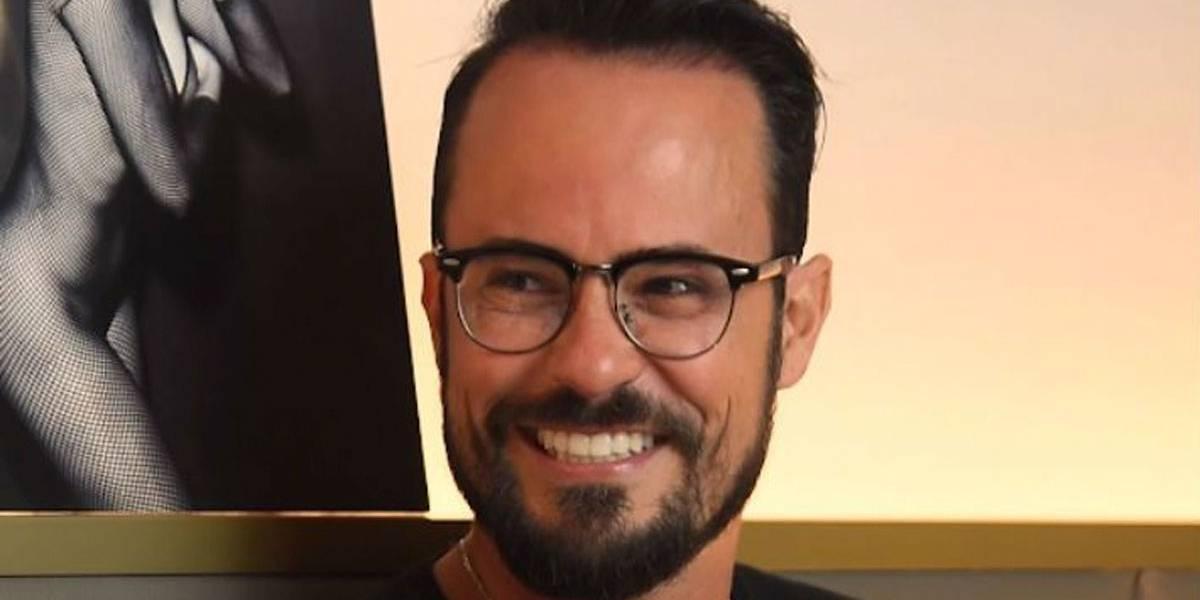 Paulo Vilhena abre jogo sobre experiência com sexo a três