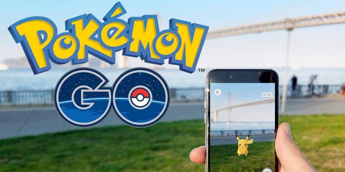 Pokémon Go aprovechará tecnología de iPhone para reconquistarte