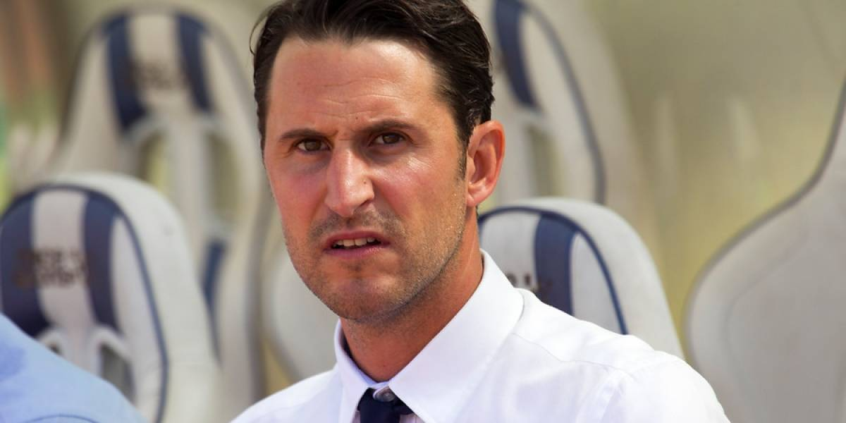 """Beñat San José en su llegada a la UC: """"El desafío es jugar bien, priorizaremos el buen trato a la pelota"""""""