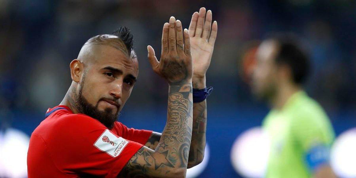 La Roja cerró el año en el top ten del ranking FIFA