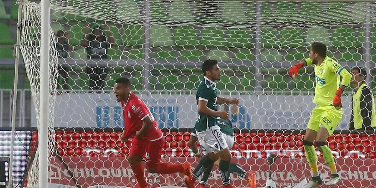 El increíble error compartido de Castellón y López que condenó a Wanderers a la B